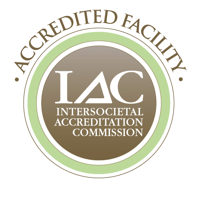 Intersocietal Accreditation Committee