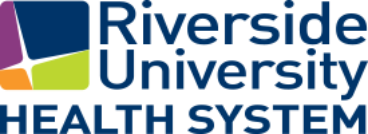 Riverside University Health System Logo